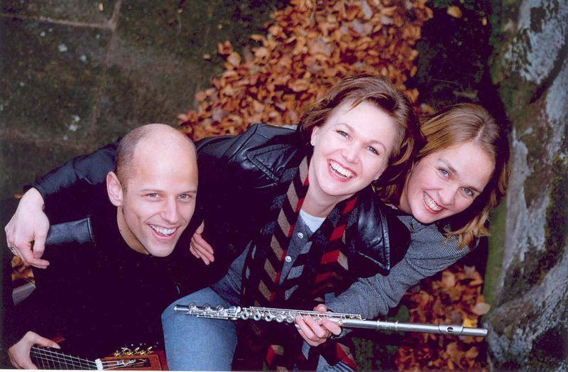 Das Trio Usignolo